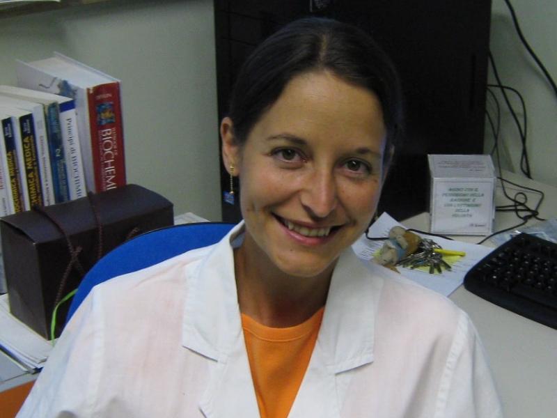 Chiara Riganti